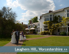 laughern hill, worcestershire